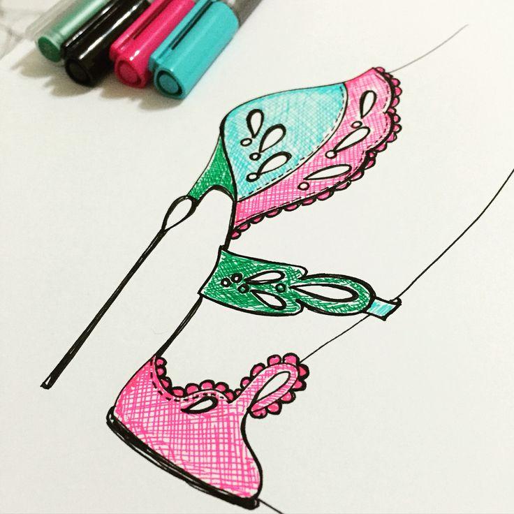 Sketchshoe Beba