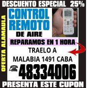 service de control remoto para aire acondicionado o split: service de control remoto para aire acondicionado ...