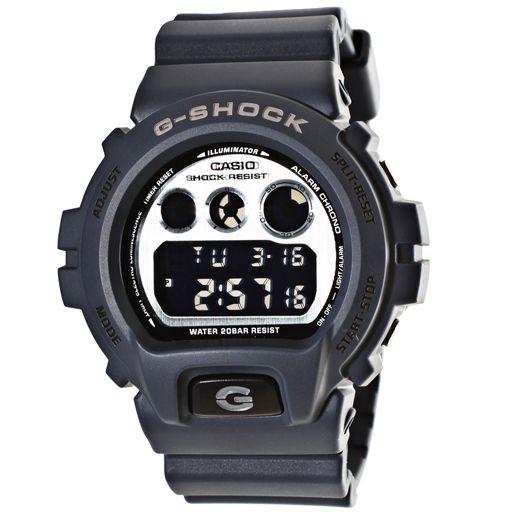 G-Shock 6900 Vintage Metal Watch (Blue) $99.95