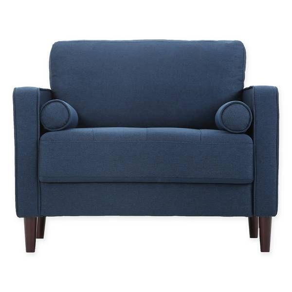 Product Image for Lifestyle Solutions Rutley King's Chair 1 out of 2