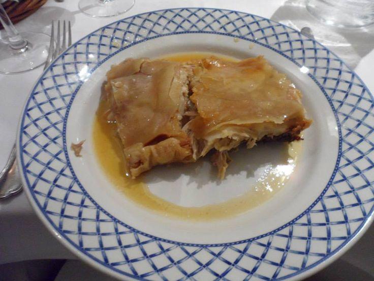 Cochinillo from Segovia, España