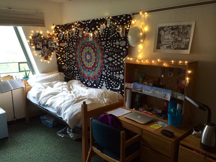 1000 Ideas About Single Dorm Rooms On Pinterest College