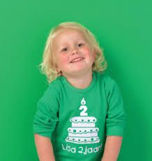 Afbeeldingsresultaat voor verjaardagsshirt