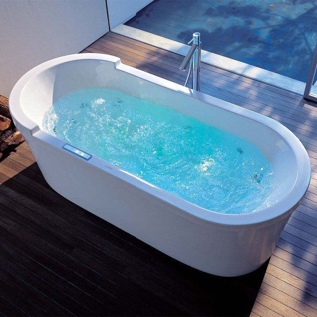 24 best Whirlpool Bathtubs images on Pinterest | Whirlpool bathtub ...