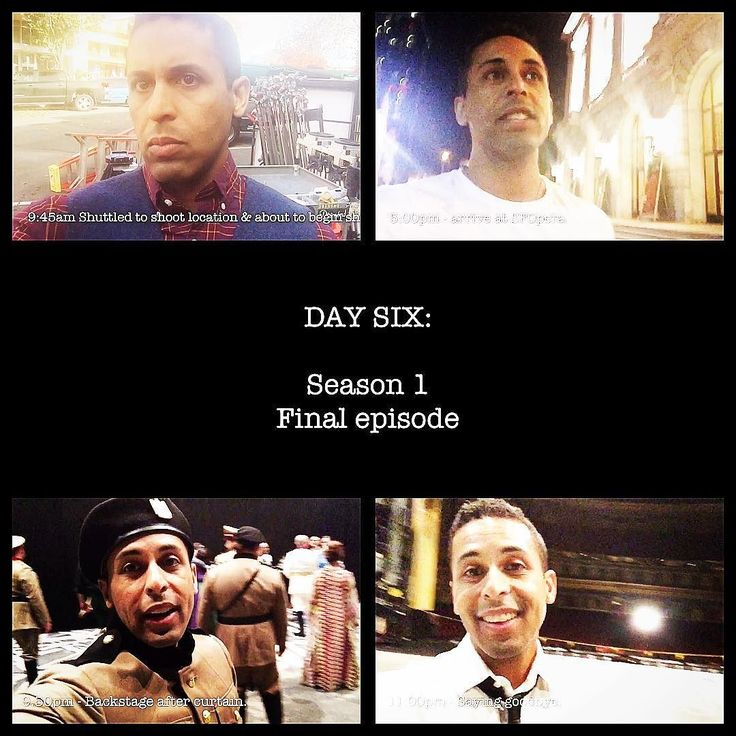 #TurnUpTuesday: Very proud and happy to have completed my 6 episode auto-documentary entitled 'A Week In The Life'. This first season was fun. I hope you enjoyed it and were inspired to make your dreams happen too! #Believe  EP1: https://youtu.be/NGouKEqYT5c EP2: https://youtu.be/26_ef0BBVVs EP3: https://youtu.be/KuSf12kQQlc EP4: https://youtu.be/wnTABteinsY  EP5: https://youtu.be/HozH-dyWpEQ EP6: https://youtu.be/fpA7nSDKZ5A  #theatre #dance #Opera #smile #camera #tuesday #tolerancetuesday…