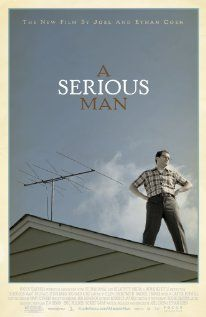 A Serious Man - Ethan and Joel Coen