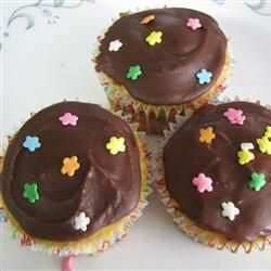 Chocolade glazuur @ allrecipes.nl