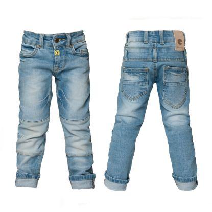 Broek Magician light jeans