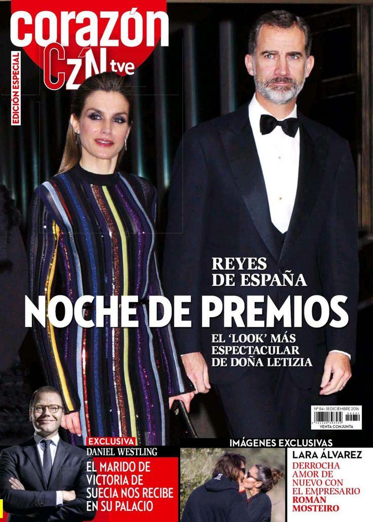 Corazón TVE 18 12 2016
