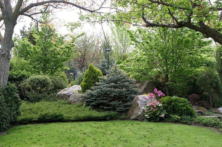Päť najčastejších chýb pri plánovaní vysnívanej záhrady Bývanie vrodinnom dome vo väčšine prípadov nie je krátkodobá záležitosť. Už keď sa rozhodujeme pre tento krok, je nám jasné, že ide oštýl života na dlhé roky.