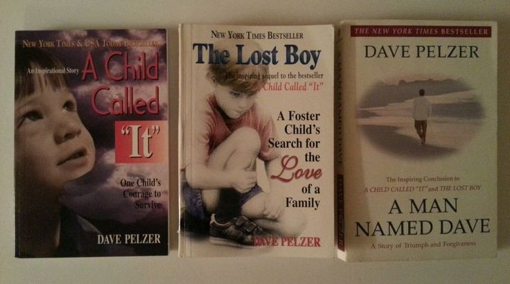 the lost boy dave pelzer The lost boy is the harrowing, but ultimately uplifting true story of a boy's journey through the foster-care system in search of a family to love the continuation of dave pelzer's story is a moving sequel and inspirational read for all.