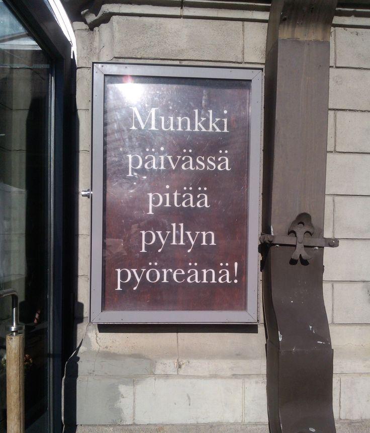 #tampere #tammerfors #city #cafe #kahvila #taulu #finland #suomi #finnish