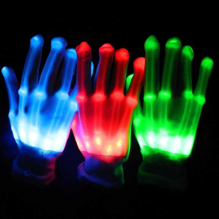 I just got into gloving and found a great deal on these LED gloves from EmazingLights! http://www.coolestcoolgadgets.com/shop/apparel/gloving-led-gloves