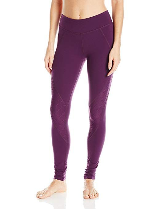 5e18a57800cb0a Beyond Yoga Women's Quilted Contour Long Leggings Review | Clothing ...
