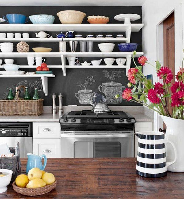 I want to do this to my Kitchen! What Do you all think?