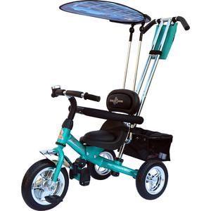 Lexus Trike Volt (MS-0575) аква  — 5500р. ---------------------- Размеры (ВхШхГ) 445x260x580 мм    Возраст ребенка От 1 года  Дополнительная информация  Велосипед Volt заряжает своей энергией, зовет в дорогу! - удобное мягкое сиденье, как на велосипеде Grand New Air регулируемое относительно руля в трех положениях в зависимости от роста ребенка; - хромированная облегченная рама, покрытая краской с блеском, которая очень красиво переливается на солнце; - удобные, протовоскользящие…