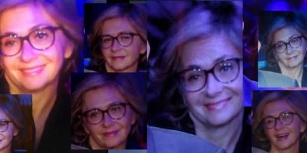 Etrange sourire et torticolis: Valérie Pécresse met le feu à Twitter lors du débat de la ...