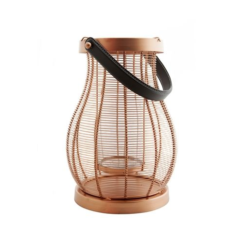 Koh Living Hurricane Wire Copper - medium