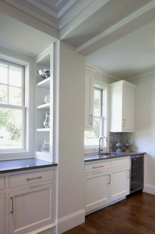 Houzz Butler Pantry