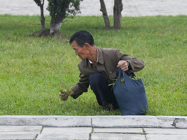 26 chocantes fotos proibidas que foram tiradas na Coreia do Norte