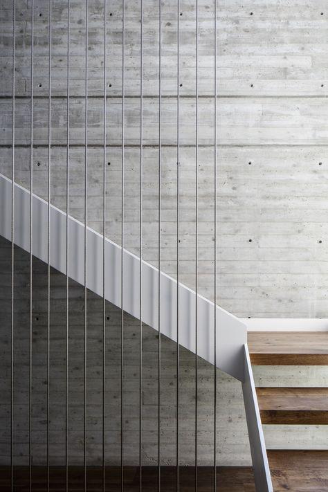 Imagen 16 de 20 de la galería de Casa Dual / Axelrod Architects + Pitsou Kedem Architects. Fotografía de Amit Geron