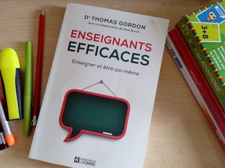 Un livre à destination des enseignants pour éviter les messages dévalorisants, obtenir la coopération et surmonter les conflits liés à la discipline (de la maternelle aux études supérieures)