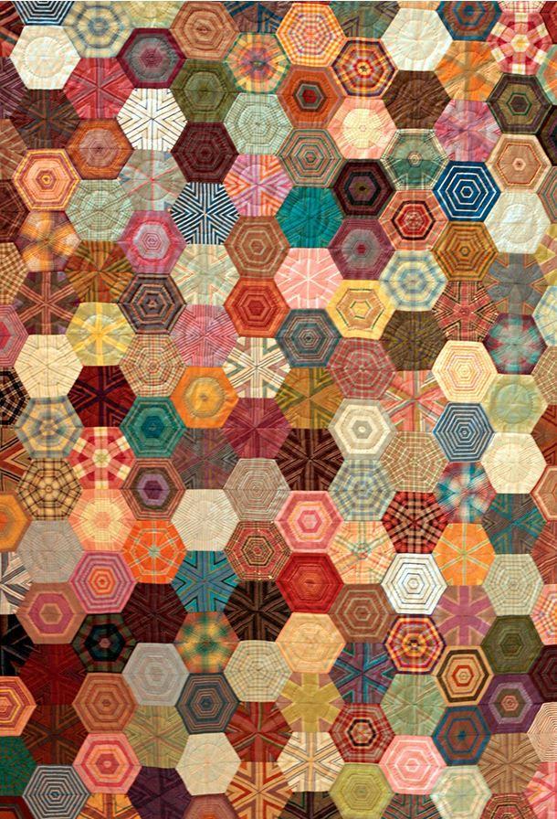 17 Best Quilts Endless Chain Images On Pinterest Quilt