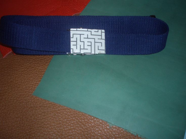 #belt #alternative #artepovera #fashion