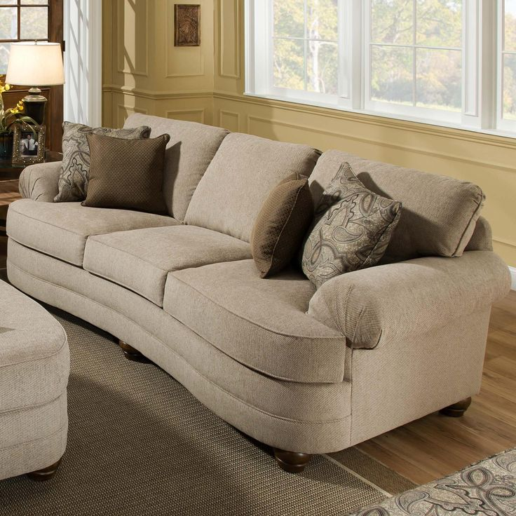 90250 sofa by united furniture industries home for Couch 0 interest