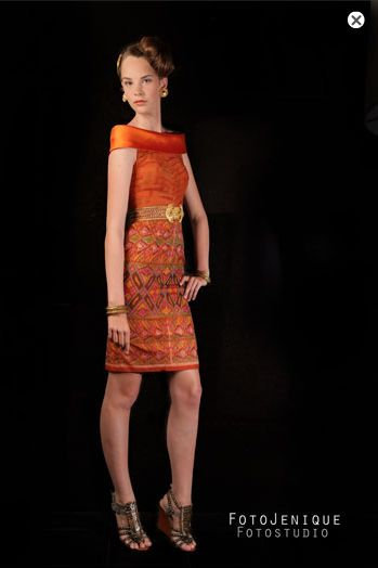 Elegant And Cool Indonesia Batik Clothing  - Priyo Oktaviano (2)