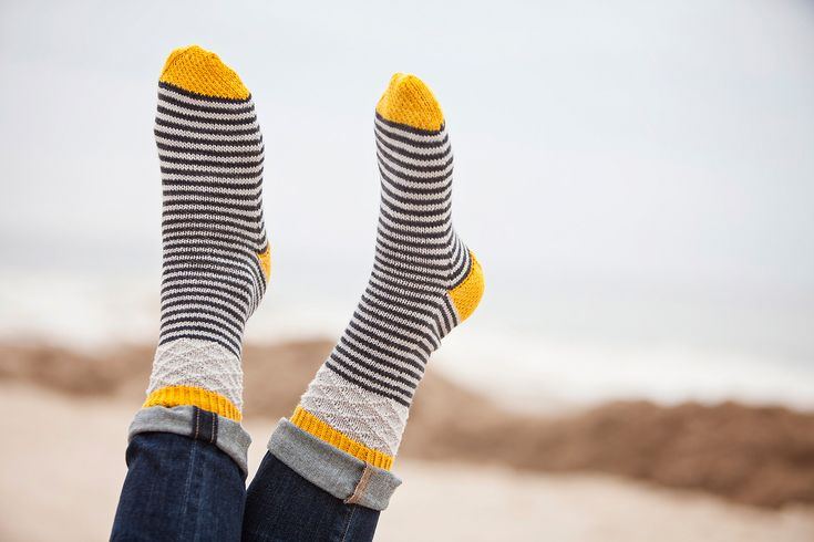 Ravelry: Jumping Jacks pattern by Plucky Knitter Design