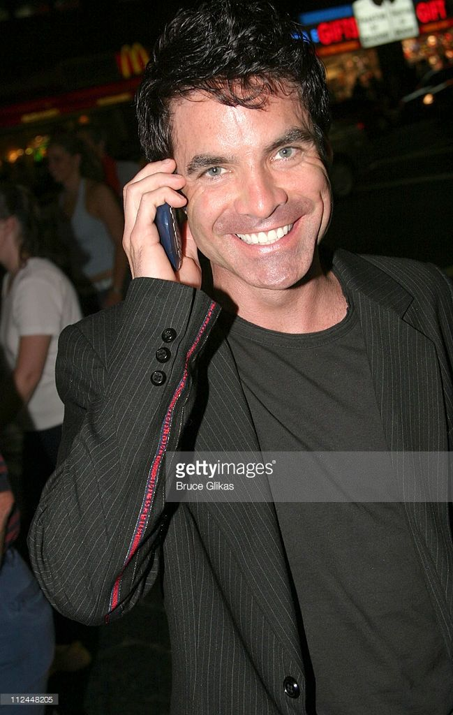 Patrick Monahan | Getty Images