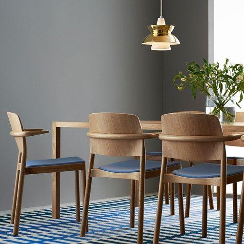 Bespoke bord - Bespoke bord - 90x200 cm, ek