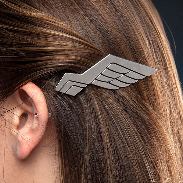 Marvel Thor Hair Clips - Exclusive Additional Image