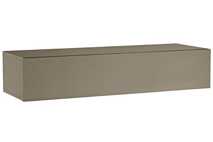 Garderobenmöbel Schubladenelement braun, ca. 21/100/38cm, heine home Jetzt bestellen unter: https://moebel.ladendirekt.de/wohnzimmer/schraenke/sideboards/?uid=701ce961-72c9-531f-b6eb-b6ef7c92d32d&utm_source=pinterest&utm_medium=pin&utm_campaign=boards #schraenke #garderobenmöbel #schubladenelement #wohnzimmer #sideboards