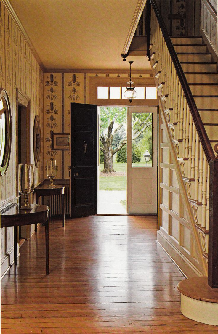 Foyer Wallpaper List : Best ideas about southern accents on pinterest