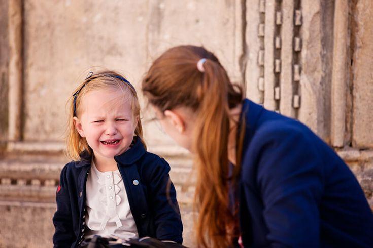 Как помочь успокоиться ребенку, который злится? 7 эффективных советов