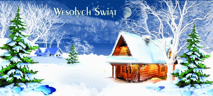 Zostały tylko 2 tygodnie do świąt :) Pora zabrać się za wysyłanie kartek, aby doszły na czas :)