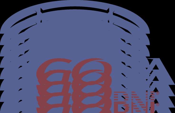 Logo BNI Agora
