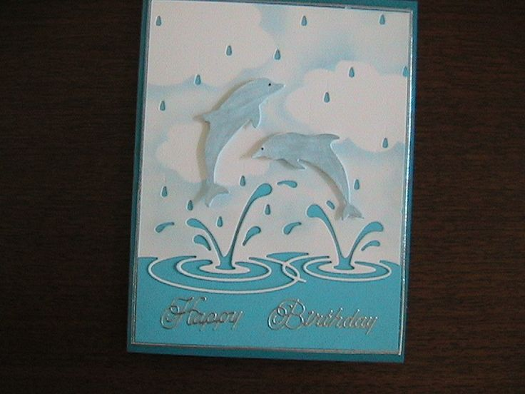 Memory Box splashing puddles and diving dolphins dies.