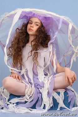 Карнавальный костюм медузы заказать
