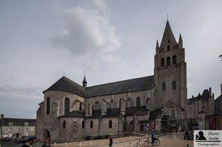 Les découvertes de Pierre: Château de Meung-sur-Loire
