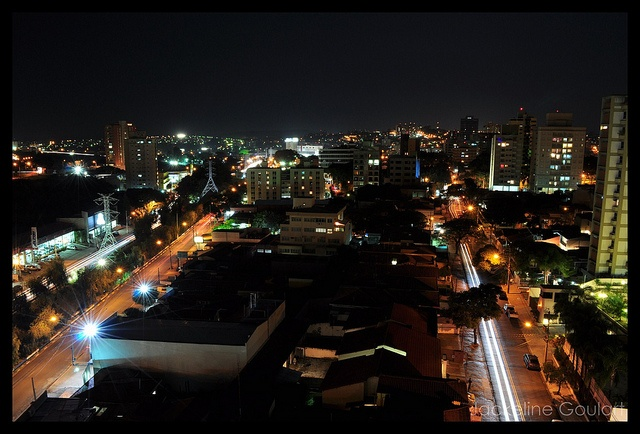 Campinas, Brasil.. My home :)