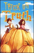 Trick or Truth (25-pack) Bible Tract $3.49