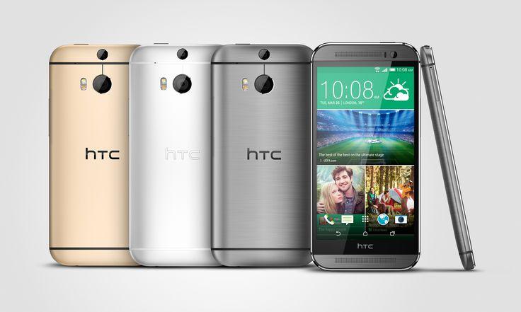 HTC presenta il nuovo HTC ONE (M8)