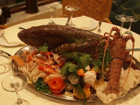 Σχετικά με εμάς - delfinia fish restaurant