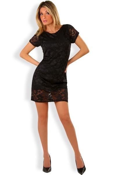 Abbigliamento da donna  http://www.abbigliamentodadonna.it/abito-glamour-pizzo-ricamato-p-1058.html Cod.Art.001112  - Abito glamour in pizzo ricamato dotato di sottoveste, da cui risalta la finissima lavorazione del ricamo a tema floreale su tutta la superficie, per un look veramente raffinato ed elegante, ideale per tutte le occasioni, sempre di gran moda con gusto classico e personalita' molto femminile.
