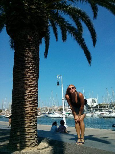 Summer Au Pair w Barcelonie - relacja Pauliny