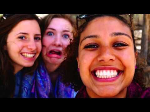 Israel and Palestine Trip 2015 - YouTube