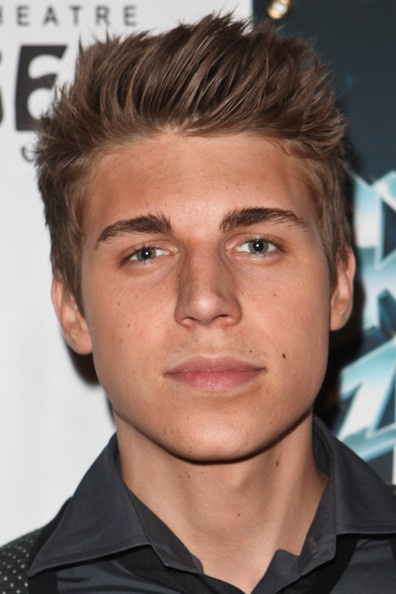 nolan gerard funk speaking german